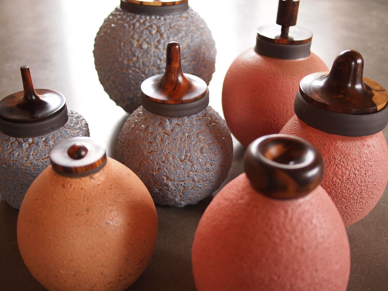 Alma Allen Sneak Peek Heath Ceramics